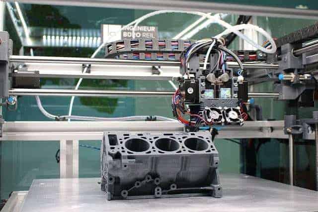 Automotive Robots