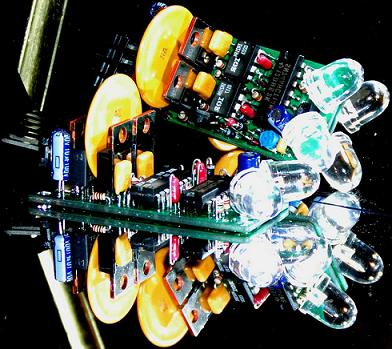 LED3X sensor concept