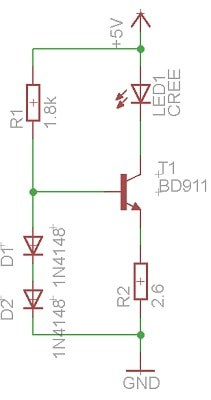 constant_current_LED_driver_circuit