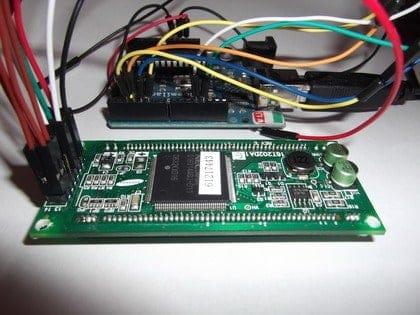 16T202DA1E_arduino