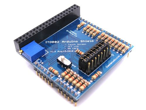 ITDB02_Arduino_Shield