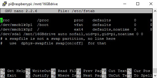 raspberry_pi_automount_drive_fstad