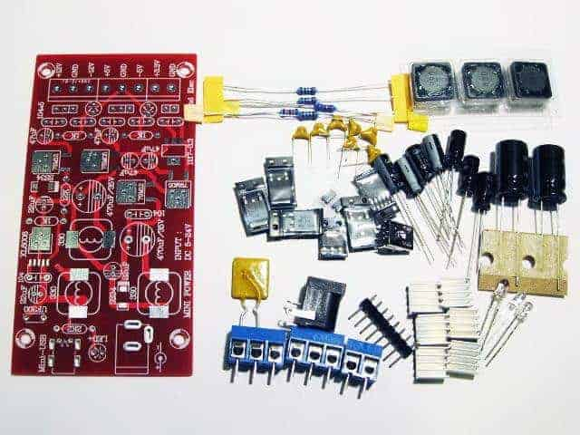 multiple_power_supply_module_parts
