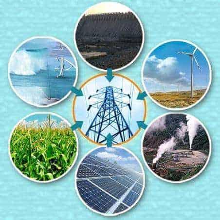 Energy harvesting methods