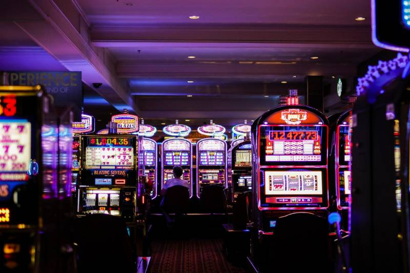 casino slot virtual