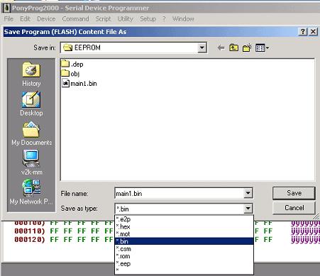 convert file types