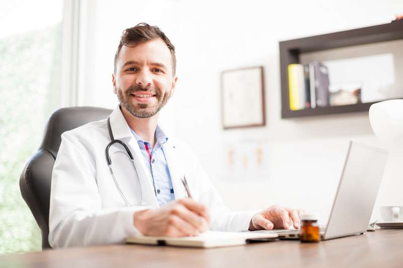 Work in Healthcare