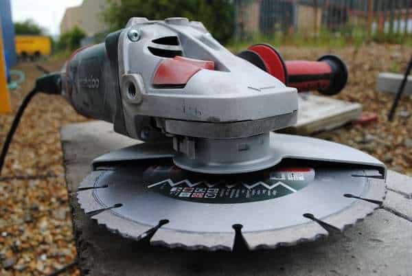 Concrete Cutting disc
