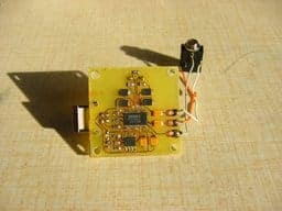 DAC from USB