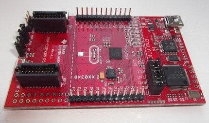 MSP-EXP430FR5739