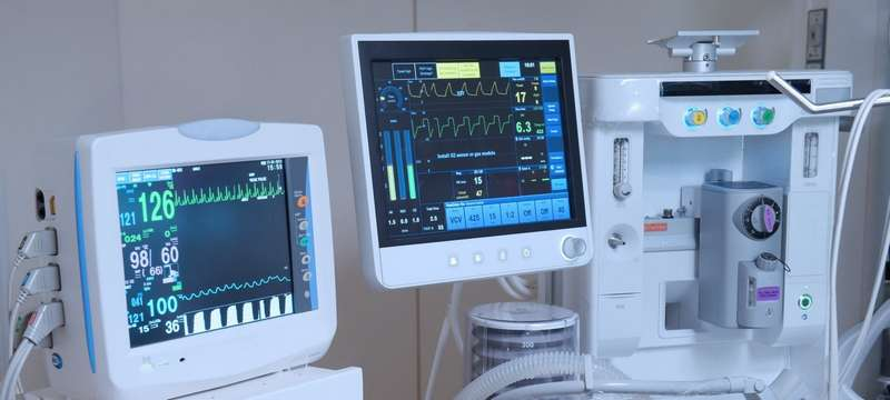 medical monitoring devices
