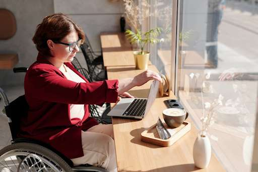 mote learning for disabled