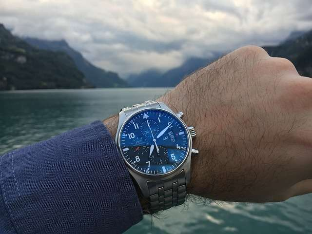 IWC Ingenieur Watch