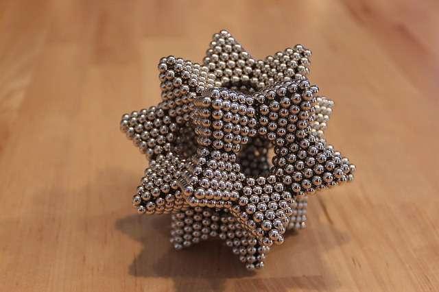 Neodymium Magnets