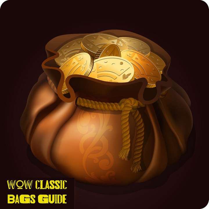 WoW Classic Bags Guide