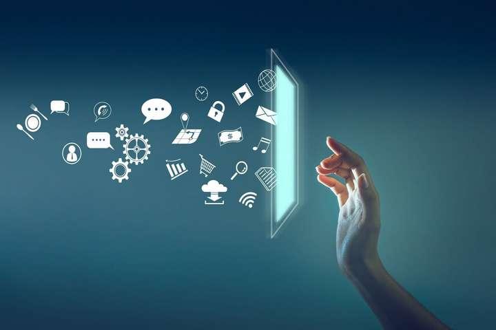 digital components of marketing