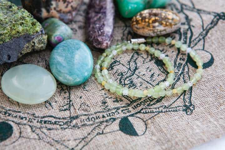 Amazonite Stones For Healing