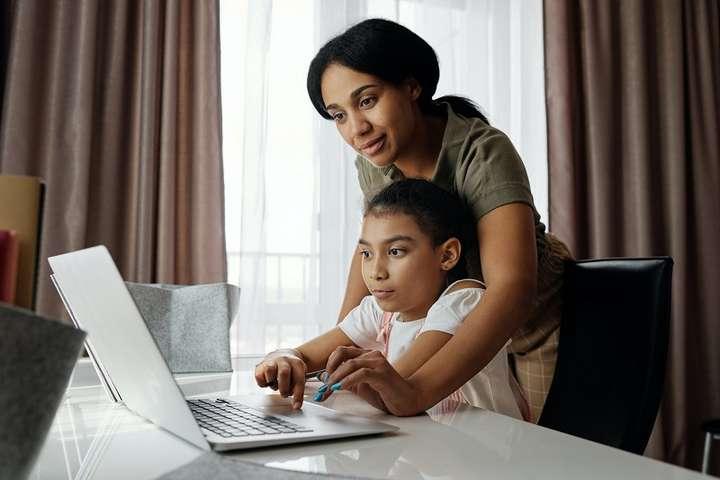 kid e-learning