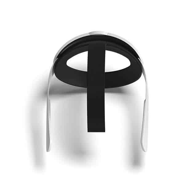 oculus elite strap