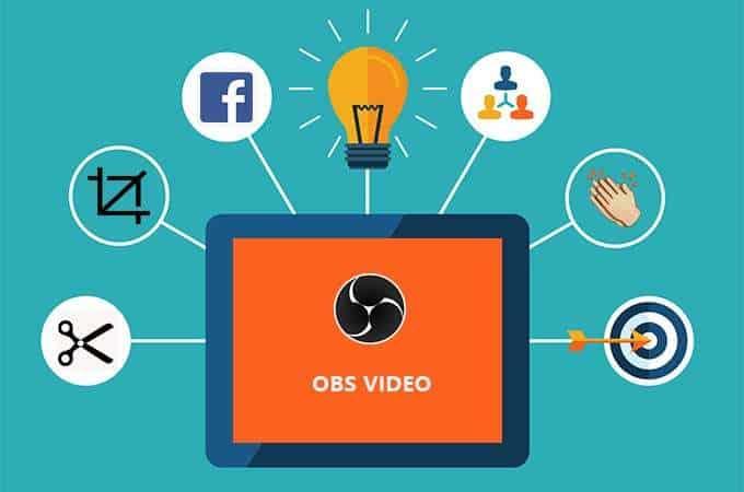 OBS video