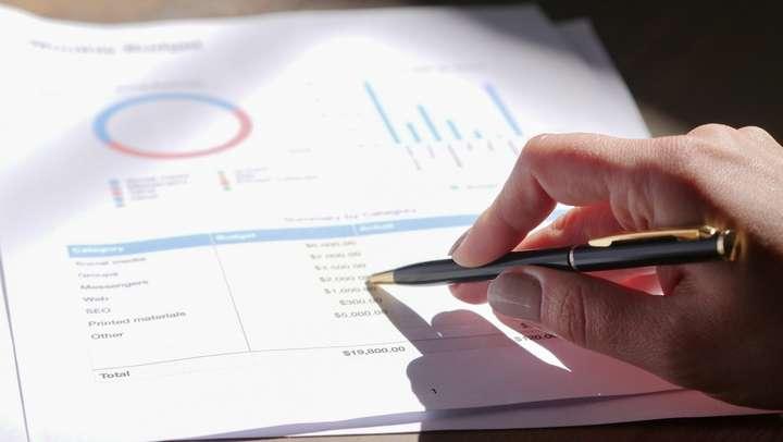 business finances management