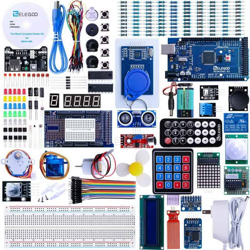 Elegoo EL-Kit-008 Mega2560