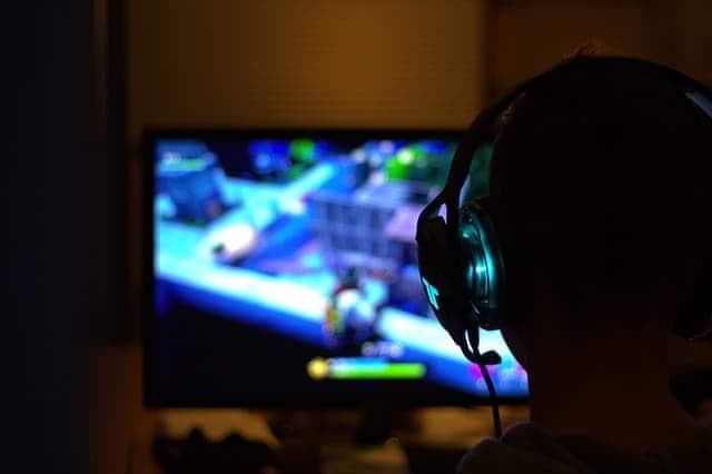 Video Games Developer