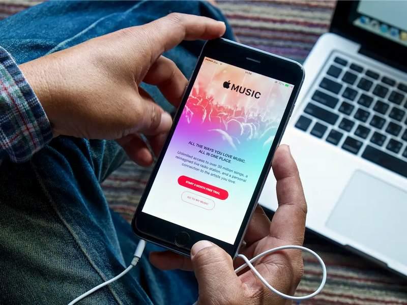 Download Apple Music