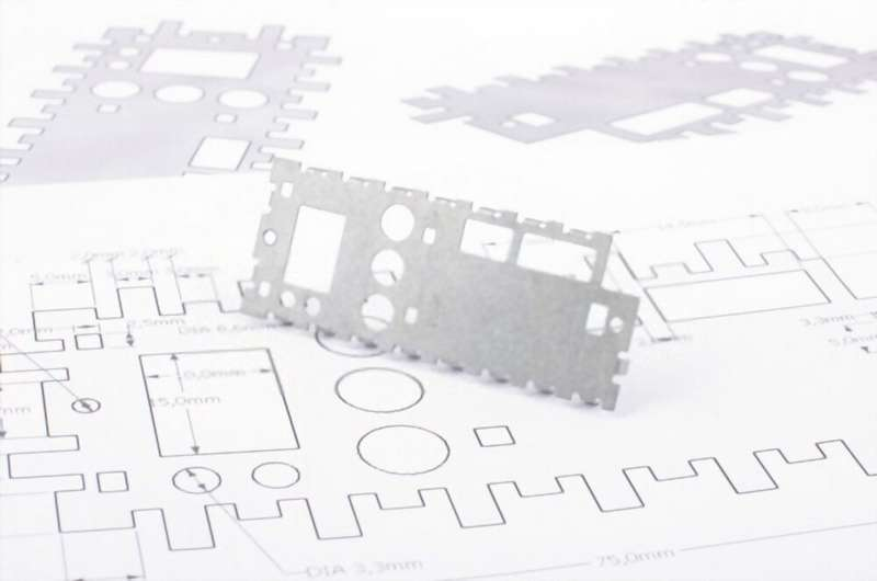 Prototyping and CNC Machining